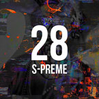 S-Preme - 28 Artwork