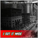 S-Preme ft. BrandUn DeShay - I Got It Made Artwork