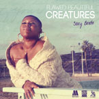 Stacy Barthe - Flawed Beautiful Creatures Artwork