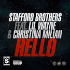 Stafford Brothers ft. Christina Milian & Lil Wayne - Hello Artwork
