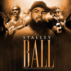 Stalley - Ball Artwork