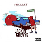 Stalley - Jackin' Chevys Artwork