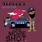 Stalley ft. Rick Ross & August Alsina - One More Shot Artwork