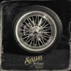 Stalley ft. Scarface - Swangin Artwork