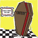 Starrs & Murph ft. REKS - Coffin Artwork