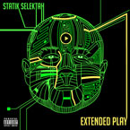 Statik Selektah ft. Action Bronson, Joey Bada$$, & Mike Posner - The Spark Artwork