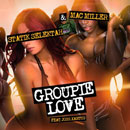 Statik Selektah ft. Mac Miller & Josh Xantus - Groupie Love Artwork
