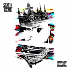 Statik KXNG (Statik Selektah x KXNG CROOKED) - Everybody Know Artwork