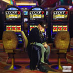 Statik Selektah - In The Wind ft. Joey Badass, Big K.R.I.T. & Chauncy Sherod Artwork