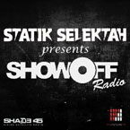 Statik Selektah - Showoff Radio Mix (Full Episode, 6/12/14) Artwork