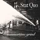 Stat Quo - Summertime Grind Artwork