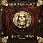 Stephen Marley - Scars On My Feet ft. Waka Flocka Flame Artwork