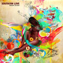 Steph Jones - Southern Love Artwork