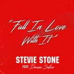 Stevie Stone - Fall In Love With It ft. Darrein Artwork