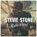 Stevie Stone - Run It Artwork