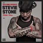 Stevie Stone ft. Tech N9ne - 808 Bendin Artwork