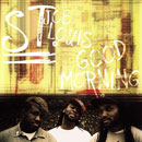 St. Joe Louis - Good Morning Artwork