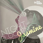 St. Joe Louis x Flying Lotus ft. Krash Battle - Night Blooming Jasmine Artwork