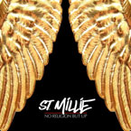 St. Millie - Lighters Up Artwork