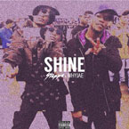Stoppa ft. WhyJae - Shine Artwork