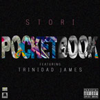 STORi ft. Trinidad James - PocketBOOK Artwork