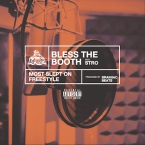 Stro - Most Slept On (Bless The Booth Freestyle) Artwork