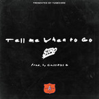 Stro - Tell Me When To Go (DJBooth Exclusive) Artwork
