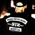 STS ft. Ebony Joi - Hold on to Faith Artwork