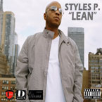 Styles P. - Lean Artwork