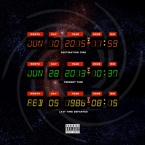 Sulaiman - Time Space Continuum ft. Da$h Artwork