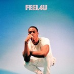 Sunni Colón - Feel4U Artwork