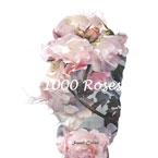 Sunni Colòn - 1000 Roses Artwork
