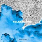 Sunni Colòn - Telekinesis Artwork