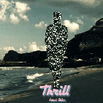 Sunni Colòn - Thrill Artwork