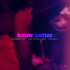 Supreme Ace - Know Better ft. Tim Gent & Curtis Williams Artwork