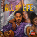 Svn - All My Life ft. Mufasa Enzor, Amaru TMN & Julian Outlaw Artwork