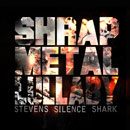 The Swapmeet Ensemble ft. Shark Sinatra - Shrapmetal Lullaby Artwork