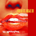 Sway Clarke II - All Apologies Artwork