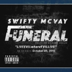 Swifty McVay (of D12) - Funeral Artwork
