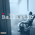 Swisha T ft. Madchild - Ballistic Artwork