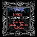 Swizz Beatz ft. Maino, Jim Jones, Jadakiss, & Joell Ortiz - We Keep It Rockin' Artwork