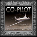 Swizz Beatz ft. Snoop Dogg & Jr. Reid - Co-Pilot Artwork