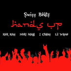 Swizz Beatz ft. Rick Ross, Nicki Minaj, 2 Chainz & Lil Wayne - Hands Up Artwork