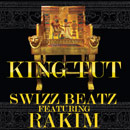 Swizz Beatz ft. Rakim - King Tut Artwork