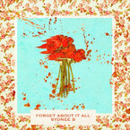 Sydnee B - Forget About It All Artwork