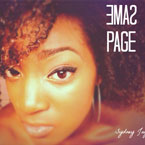 Sydney Jay - Same Page Artwork