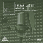 Sylvan LaCue - Intuition Artwork