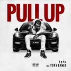 SYPH - Pull Up ft. Tory Lanez Artwork