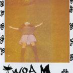 SZA - twoAM Artwork