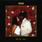 T-Pain - Officially Yours Artwork